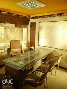 Furnished Office at Lal kothi, Near Jaipur Hotel