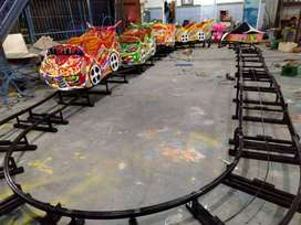mini coaster odong odong kirim seluruh indonesia iiw RY