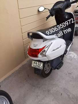 top topping Scooty selling sale