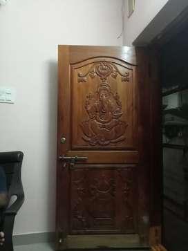 My site  for sale at gangaraju nagar (santosh nagar)