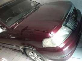 Toyota kijang LX tahun 2003