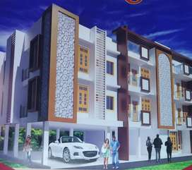 3BHK Flat For Sell Near RukminiGaon