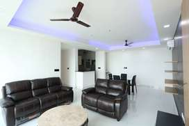 3BHK independent houses in a high-raise structure!!