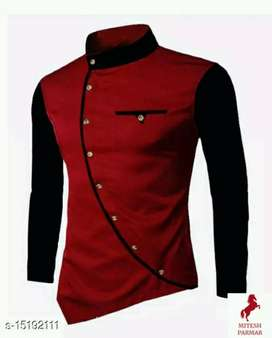 Men's Shirt ONLY RS 500 COD Available