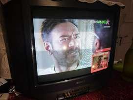 Sony TV good condition