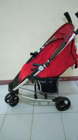 Stroller Babyelle Maxi murah
