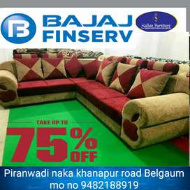 Sofa lowest price Rs 22000/-