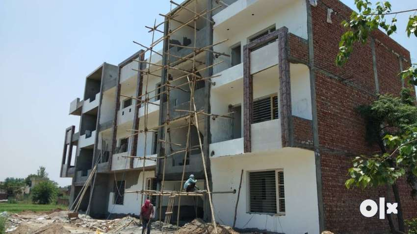 2 BHK FULLY FURNISHED FLAT AT SECTOR 115,MOHALI WITH SPECIAL OFFERS 0