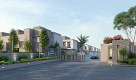 Get 1BHK Row House in Just 9.99 lacs at Olpad Sayan Road