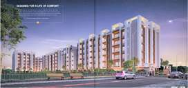 Under Construction 3 Bhk flat for sale