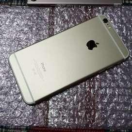 Apple iPhone 6 Plus 16gb All Clear Bebas Reset Super Aman