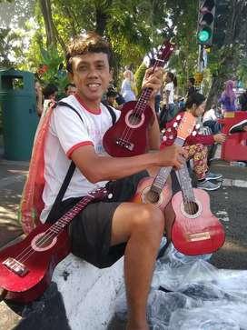 Gitar kentrung untuk semua