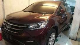 Honda New CRV 2.0cc matic thn 2012 kondisi Bagus istimewaa