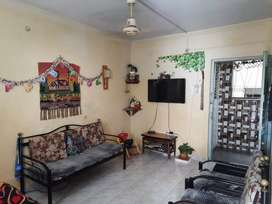 1 BHK For Rent In Big Society Including Amenities In Kharadi