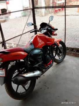Bike for sale going abroad