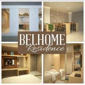 "Kost ""Belhome Residence"" Mangga Besar, Jakarta Barat"