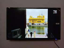 "HD quality ""42,,  inch Android Sony penal new box pack"