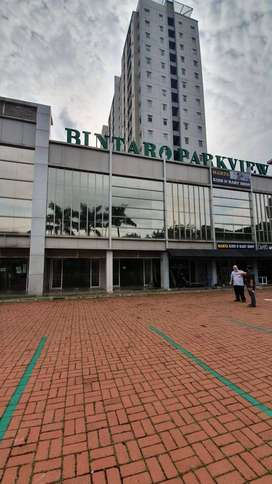Apartmen Ready murah di Jakarta Selatan Bintaro Park view