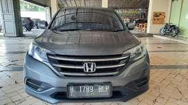 Honda Crv 2.0 tahun 2013
