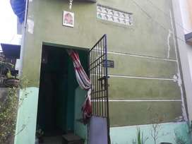 My house in vysarapadi b.v.colony It is near to railway station