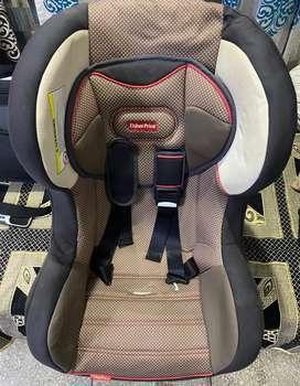 Fisherprice Car Chair