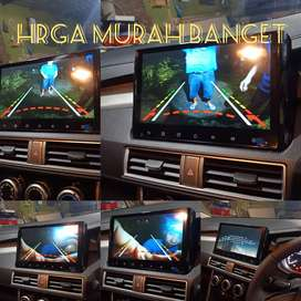 Head unit android mtech