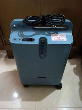 philips oxygen machine available used old 15 days