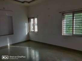 Rent 2 bhk semi furnished flat