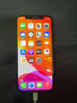 Apple iphone X-64 gb