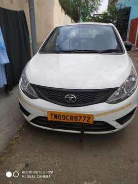 Tata zest Car for selling almost new car