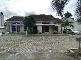 Dikontrakkan Rumah Dekat UMY PGRI Dalam Perumahan Tamantirto