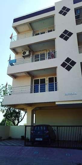 2 BHK Loanable Flat Near Davas Road Jagdambha Nagar