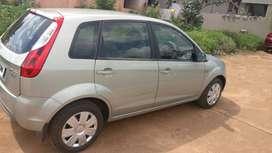 Ford Figo 2012 zxi