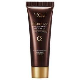Y.O.U Golden Age Face Wash