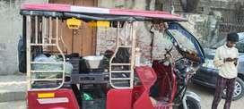 Mujhe exchange karanahi hai apani E-Rickshaw