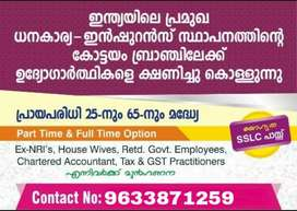 Work from home get commission.. ICICI PRUDENTIAL
