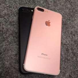 Iphone 7 plus 128gb  second like new termurah