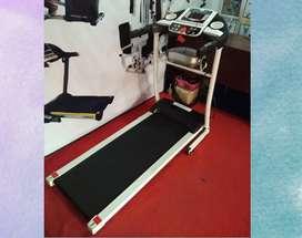 Treadmill elektrik Venice dua fungsi IC 2030