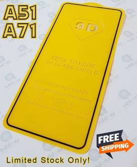 Best 9D Tempered Glass Protector