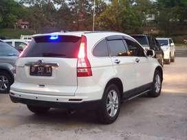 Honda CRV 2011 automatic uang muka 18 juta