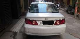 Honda city zx 2005 dec model in excellent condition