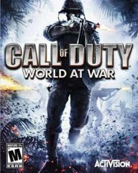 Call of Duty : World at War PC Game