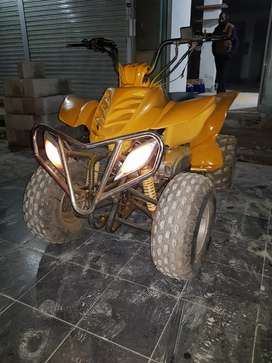 110 cc Quads Bike for sale