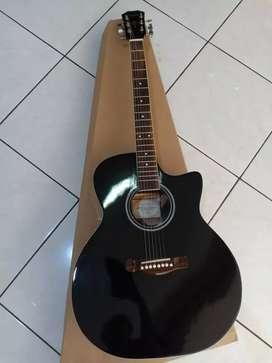 Gitar akustik custom Seder