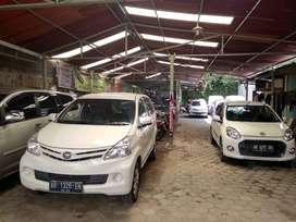 Sewa dan rental mobil great xenia di jogjakarta