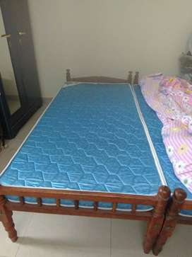 Excellent quality  beds cots and wardrobe going cheap