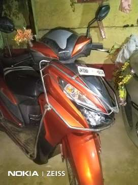My scooty is very good condition