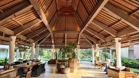 Dijual Hotel  di Tegallang Ubud Bali