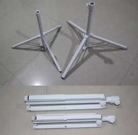 Umbrella folding Base