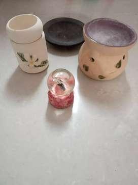 Tungku aromaterapi
